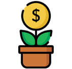 icon-currency-plant
